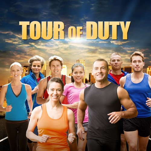 Tour Of Duty feature