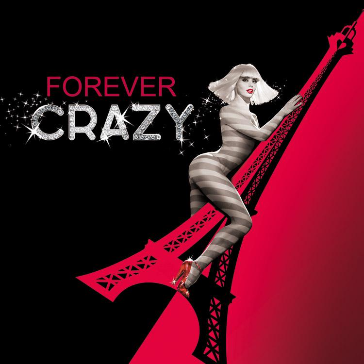 Cabaret Shows to See in Paris: Crazy Horse Paris - Urbansider